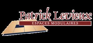 Entreprise Patrick Levieux - spécialiste en réalisation de planchers surélevés et murs mobiles